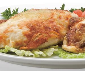 Chicken thighs picatta recipe