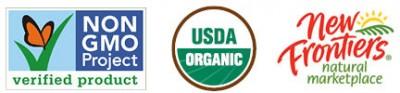 non-GMO logos