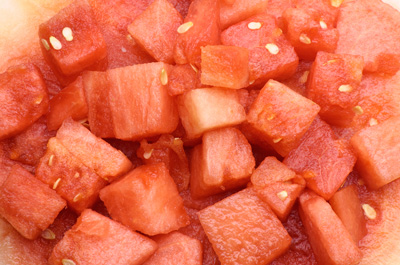 watermelon-cubes