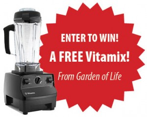 win-vitamix