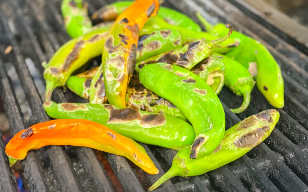 Join us for a Hatch Chile Roast!